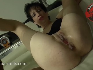 Tons Of spunk For dirty Sperma-Milfs - Compilation 2
